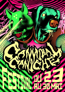 cannibal caniche